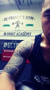 a day at the onnit academy